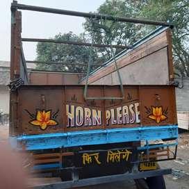 Tata truck 2515
