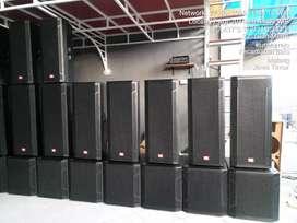 Jual box sound system