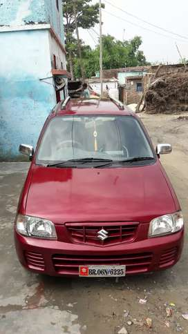 Best condition alto car