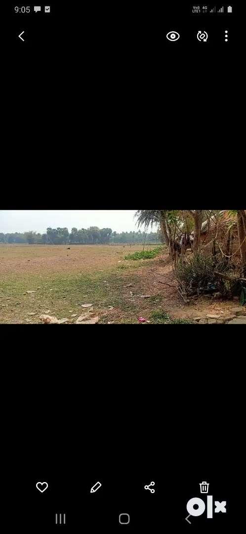 Ganesh Mandap back side area near kusuma lake 0