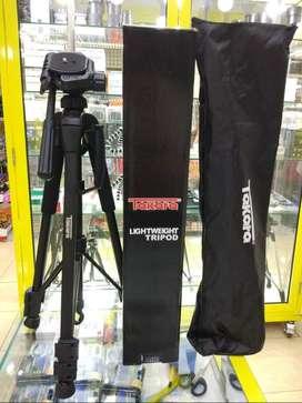 Fotografi Tools, Tripod Good-Hitam == Muantab & Professional