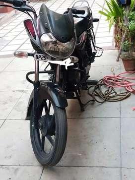 Bajaj Discover 100cc for sale