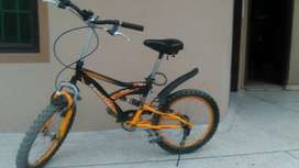 Dubai Phillips Mountain bicycle