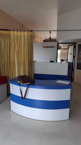 OFFICE SPACE RENT IN KOWDIAR 5000