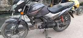 Honda sp shine a good condition