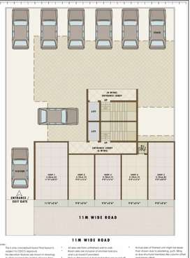 Shop In Ulwe 29 Lakh Package, On 11 Miter Road