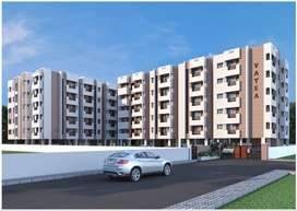 883 Sq Ft 2 BHK Bedroom Flats for Sale in Porur, Chennai West