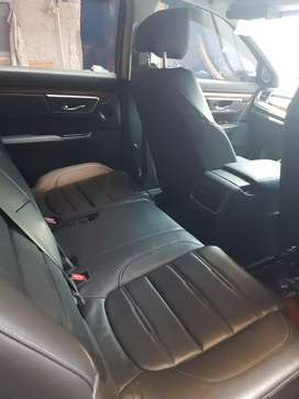 CRV turbo prestige