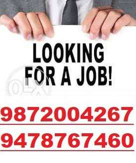 FEMALE HR JOBS IN TRICITY CHANDIGARH  98720042*67
