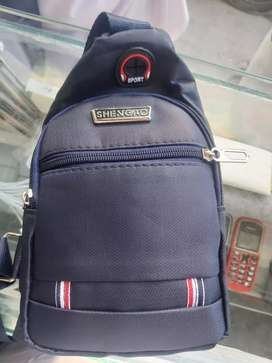 Mobile accessories bags