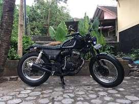 japstyle tiger 200cc