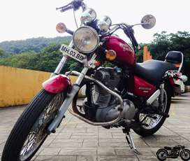 Royal Enfield Thunderbird Twinspark 350 - In Good Condition - Thane W