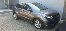 Jual Cepat Honda HRV E CVT 2015