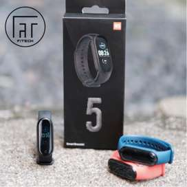 M5 Smart Watch Fitness Tracker Bluetooth Smartwatch