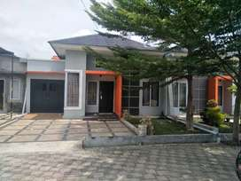 Rumah type 48/129 dicipta karya panam