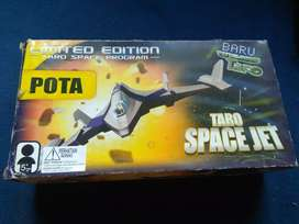 Taro space jet limited edition
