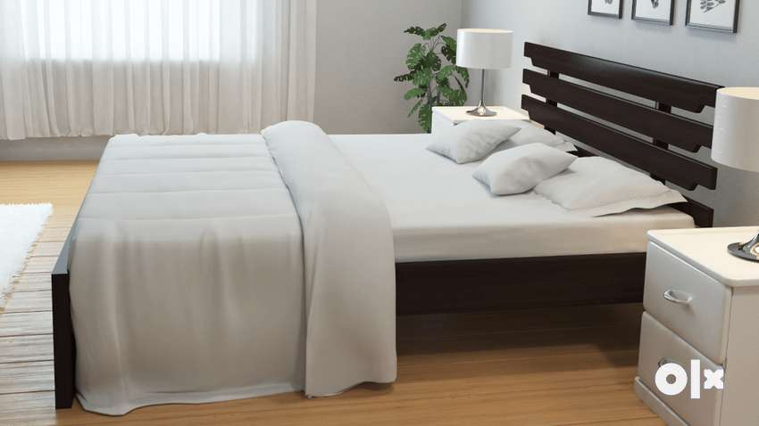 Double Bed Alpha 6x6 ON RENT