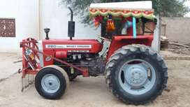 260 tractor