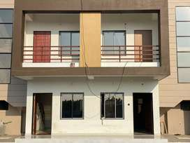 3Bhk Bunglow only 14Lac at olpad sayan Road.