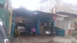 262 square yard plot delhi road good location