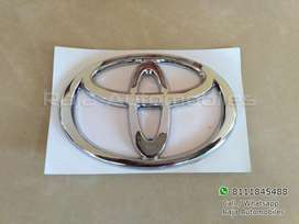 Original Toyota Logo for Innova