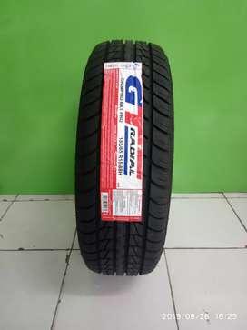 Ban 185/65 R15 GT champiro bxt pro Stok ready bisa buat mobil avanza
