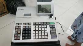 Jual Cash Register Casio S400 2nd