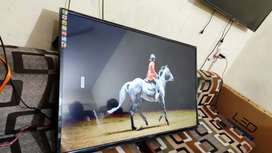 "Brand new 24"" to 65"" smart/non smart led tv with warranty      munirka"