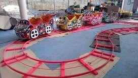jual odong resmi pabrik AR kereta mini roller coaster supernova diskon
