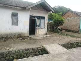 Rumah komplek  BSD