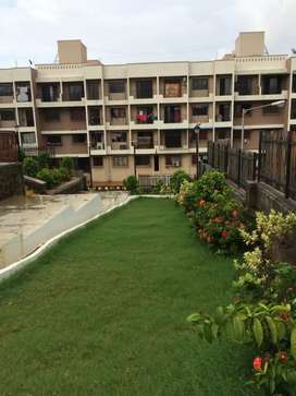 READY TO MOVE 2 BHK FLAT IN BADLAPUR EAST AT 32.44 LACS