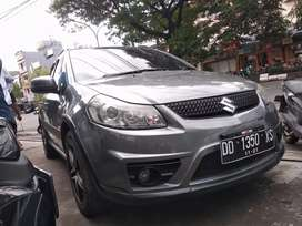 PROMO DP15JT! Xover Sx4 New RC-1 SPORT 2011 / 2012 scross Limited 2013