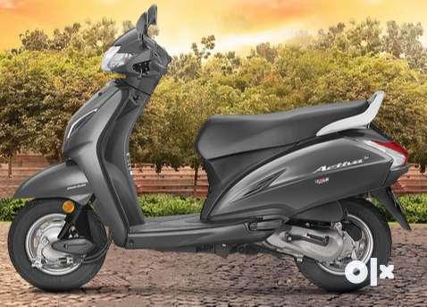 Honda Activa 5G for sale in Hyderabad 0