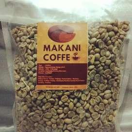 Green Bean Gambung Ciwidey Bandung Jawa Barat
