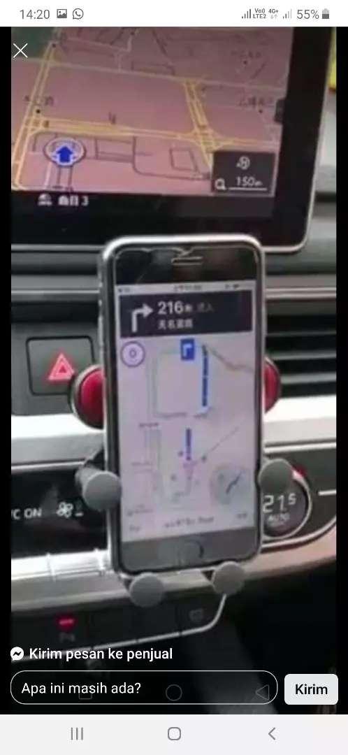 Hoder mobil bisa di atur hp 0