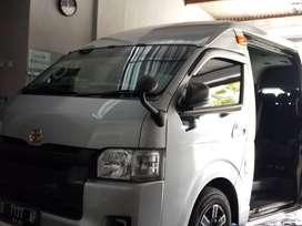 Kaca Film Mobil & Gedung Garansi Panjang [Workshop Kacafilm]