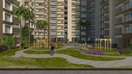 2BHK Flat in Affordable Group Housing at Sector 56A; 2 Bhk 19.74L
