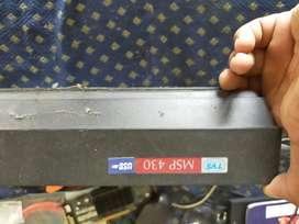 TVS MSP 430 PRINTER