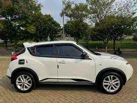 Nissan Juke 2012 Bensin