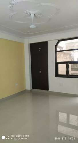 1 room set builder flat in Saket