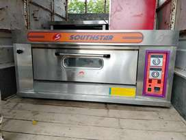 Pizza oven urgently sale