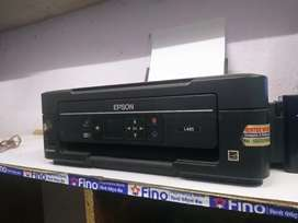 I want to sell printer L485