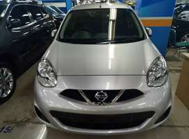 NISSAN MARCH 1.2 L AT 2014