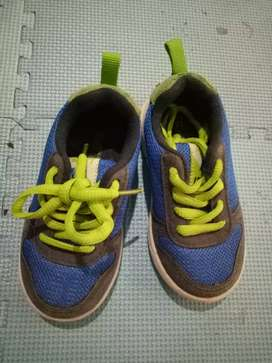 Sepatu anak preloved