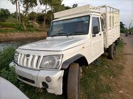 Mahindra bolero pickup . Fb