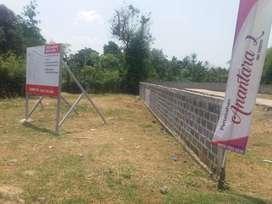 Lebih Murah 100jt Bangun Rumah Sendiri di Citayam