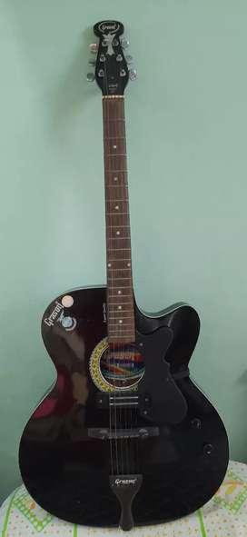Guitar one pcs