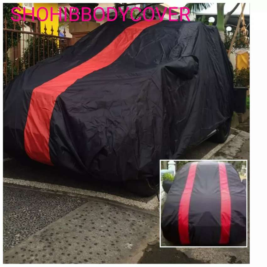 selimut sarung mantel cover mobil 44 0