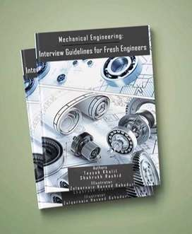 Mechanical Engineering Interview Questions Book