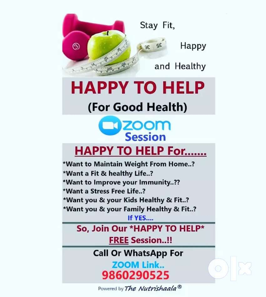 WEIGHT LOSS/GAIN/ MAINTAIN... SERVICE